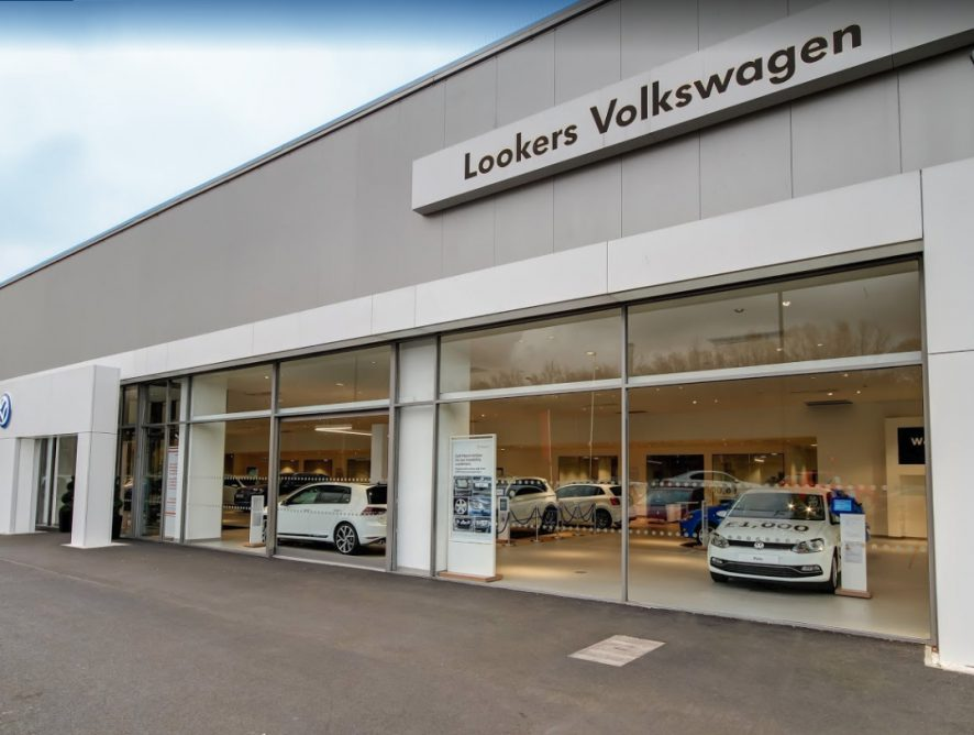 VW Newcastle