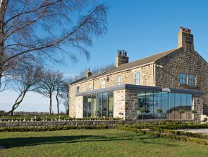 Birkby Hall Farm, Leeds