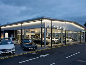 Mercedes Benz Harrogate